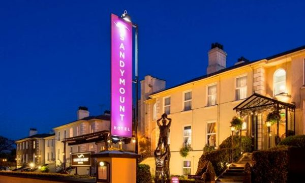 Good News for Sandymount Hotel