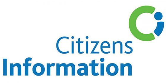 Citizens Information Report