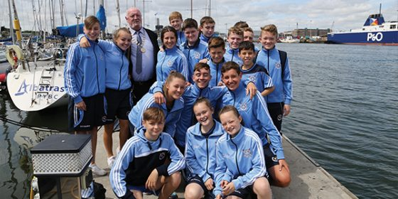 Stella Maris' regatta celebrates 80 years