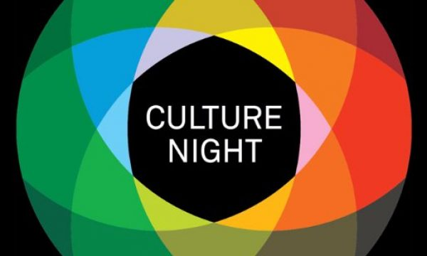 NewsFour Hits the Streets for Culture Night