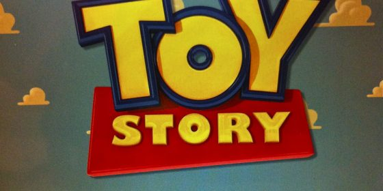 What's the story with Toys?