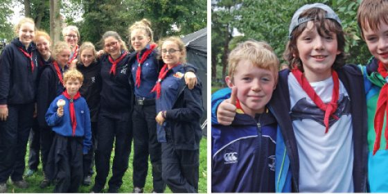Donnybrook Scouts celebrating 90th 'birthday' with three-day camp in Herbert Park