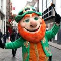 Happy St. Patrick's Day from NewsFour