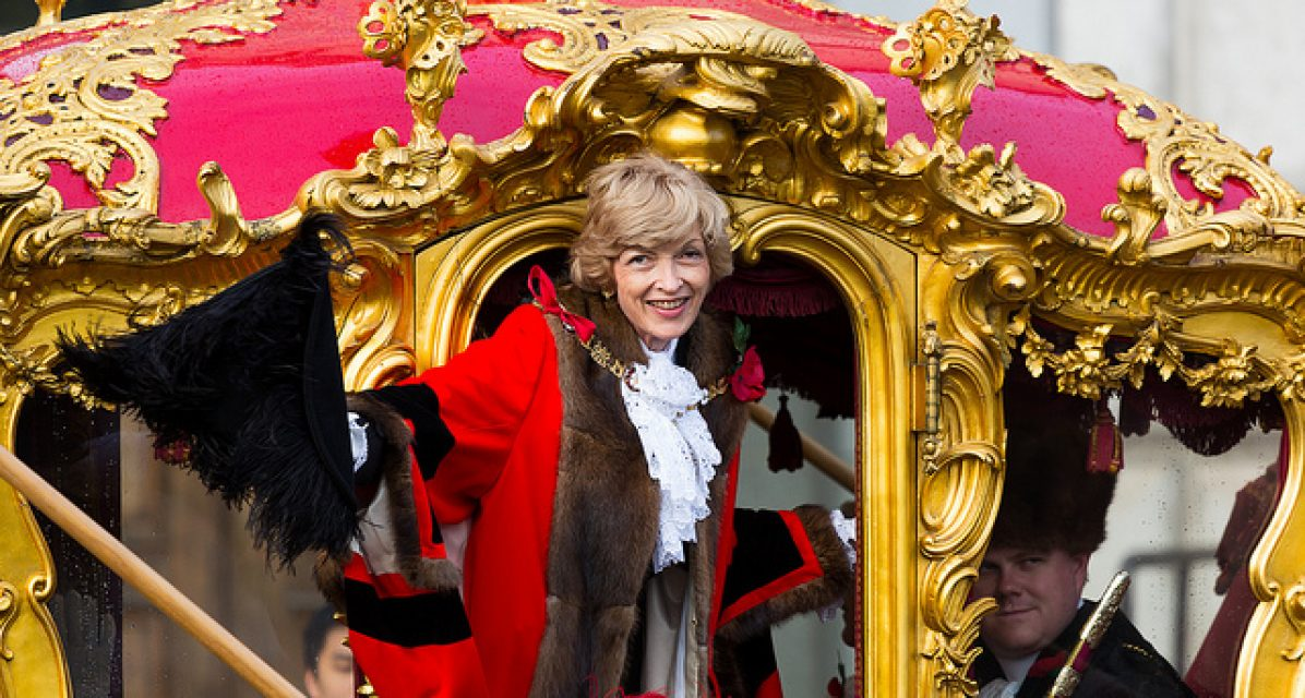 Lord Mayor of Ringsend