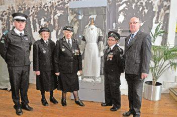 Irish Women and the First World War
