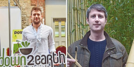 Ireland's young Eco-Worriers