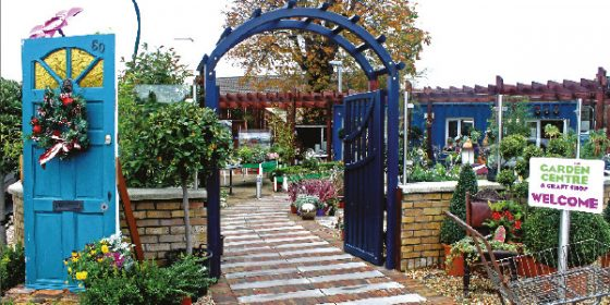 Enable Ireland Garden and Gift Store