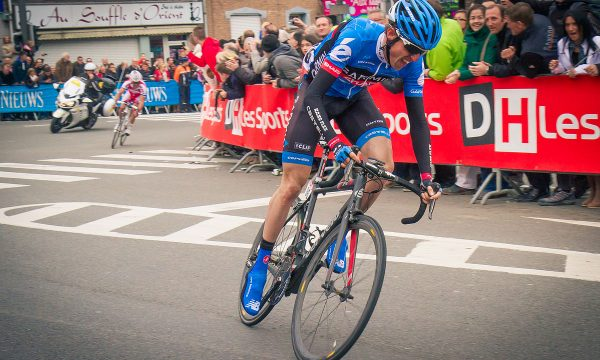 Can Dan Martin Climb Back to Previous Heights?