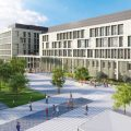 National Maternity Hospital in the works