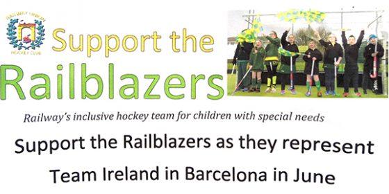 The Railblazers