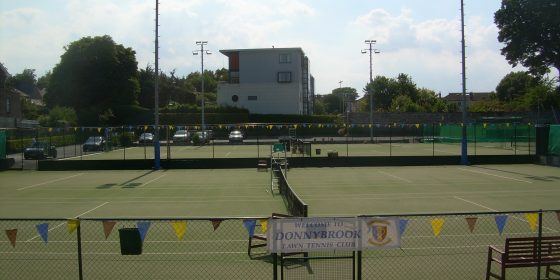 Donnybrook Lawn Tennis club celebrates 125 years with open day