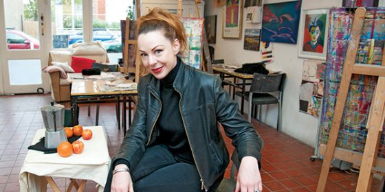 Sandymount School of Art