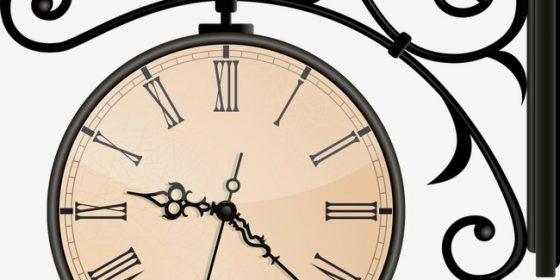 EU to decide on time amendments