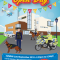 Irishtown Garda Station open day this Sunday