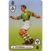 The great Alexander Stevenson
