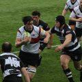 Old Wesley v Old Belvedere -Match review