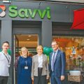REVAMPED CREDIT UNION OPENS IN RINGSEND
