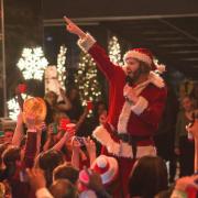 Decemberfest in Donnybrook