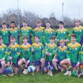 Clanna Gael Fontenoy: It's the season to be jolly at Clanns