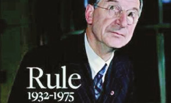 De Valera Volume 2 Rule 1932-1975