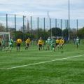 Ringsend Rovers vs Ballybrack FC at Ringsend Park: Match Report