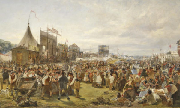 Is It Time To Resurrect The Ancient Fair of Donnybrook?