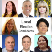 Local Election Candidates