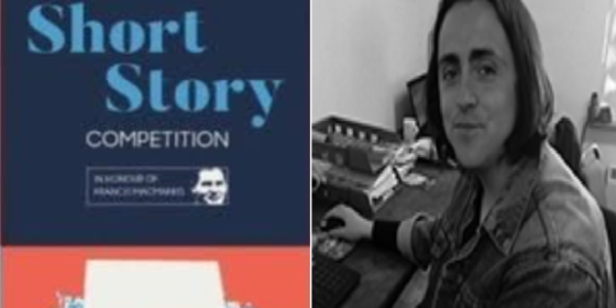 NewsFour's RTE short story award recipient gives tips on competition