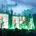 Come crawling faster! … obey your master : Metallica at Slane review