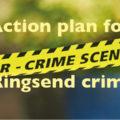 Action plan for Ringsend Crime