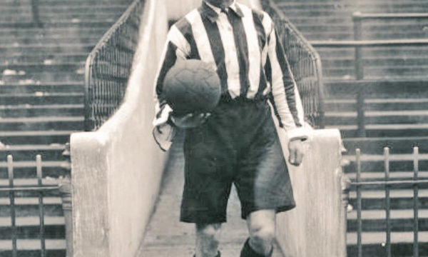 Billy Gillespie, Goalscorer