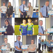 Celebration of Outstanding Young People