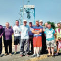 Men's Shed to Open in D4