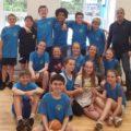 From the blackboard to the backboard:How St Matthews 6th class did it again