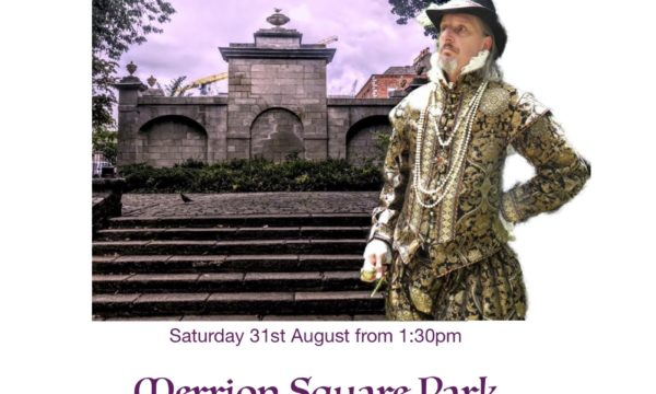 Shakespeare in a Park near you