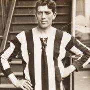 Bill McCracken: A master of defence