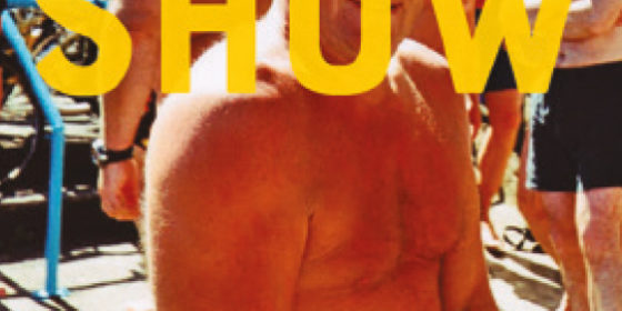 Holy Show: New printed arts magazine is launched