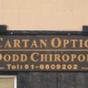 McCartan Opticians moving to new building