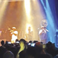 Hot 8 Brass Band at the Button Factory