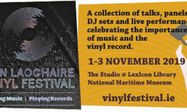 Vinyl Festival returns for a second spin