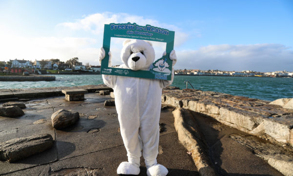 Polar Plunge comes back to Sandycove