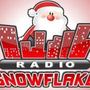 Radio Snowflake returns on first Advent