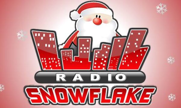Radio Snowflake returns on first Advent