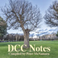 DCC Notes