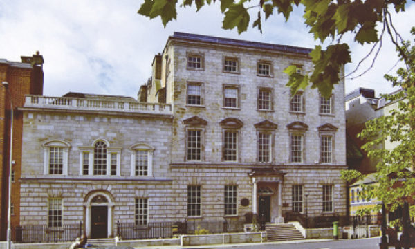 MoLI Blooms: the new Museum of Literature Ireland