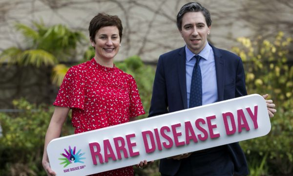 29th February - Leap day is also Rare Disease Day