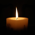 A LIGHT AT DUSK - Remembering those passed -  Halloween Night at 9pm