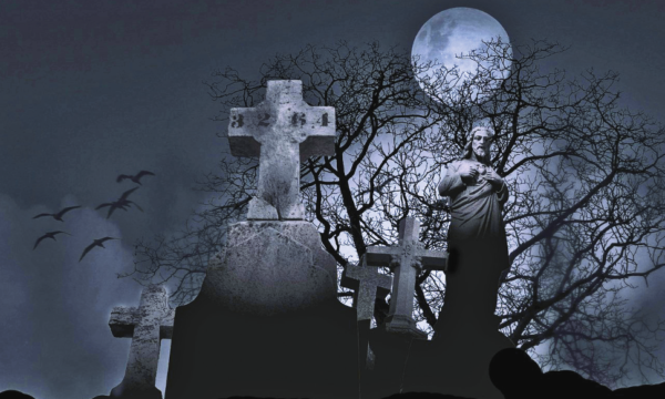 A sinister side of science:    Dublin's grave robbers
