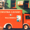 Swastika Laundry remembered