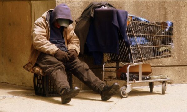 RTE investigation exposes harsh realities of homelessness.